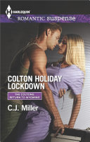 Colton Holiday Lockdown