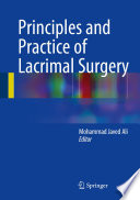 Principles And Practice Of Lacrimal Surgery Book PDF