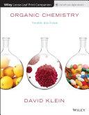 Organic Chemistry, Loose-Leaf Print Companion