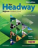 New Headway  Beginner Third Edition  Student s