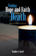 Finding Hope and Faith in the Face of Death [Pdf/ePub] eBook