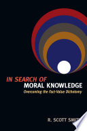 In Search of Moral Knowledge