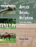 Applied Animal Nutrition Book PDF
