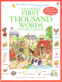 First Thousand Words in Portuguese