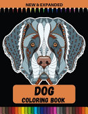 Dog Coloring Book New Expanded  PDF