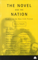 The Novel And The Nation