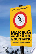 Making Meaning Out Of Mountains