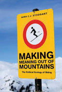 Making Meaning Out of Mountains Pdf/ePub eBook