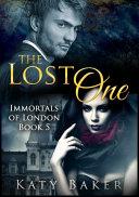 The Lost One [Pdf/ePub] eBook