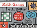 Math Games and Activities from Around the World