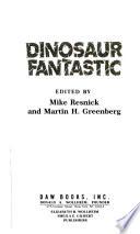 Dinosaur Fantastic