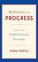 Reflections on Progress