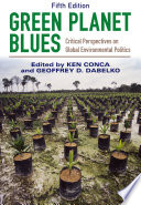 Green Planet Blues Book