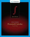 Single Variable Essential Calculus