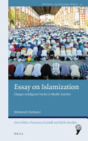 Essay on Islamization