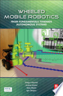 Wheeled Mobile Robotics