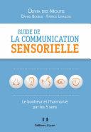 Pdf Guide de la communication sensorielle Telecharger