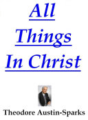 All Things In Christ ebook
