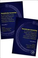 Parasiticide Screening Book