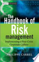 The Handbook Of Risk Management Book PDF