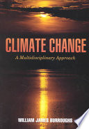 Climate Change Book PDF