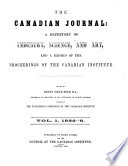 The Canadian Journal