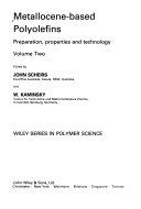 Metallocene based Polyolefins