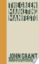 The Green Marketing Manifesto PDF