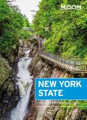 Moon New York State [Pdf/ePub] eBook