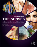 The Senses  A Comprehensive Reference
