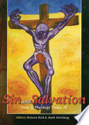 Sin and Salvation Book