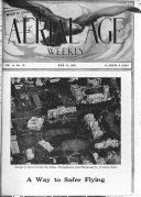 Aerial Age Weekly