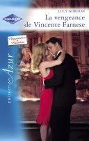 La vengeance de Vincente Farnese (Harlequin Azur) Pdf/ePub eBook