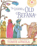 The Legend of Old Befana Pdf/ePub eBook