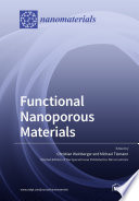 Functional Nanoporous Materials