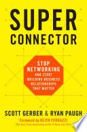 Superconnector Book