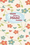 Vegan Weekly Meal Planner