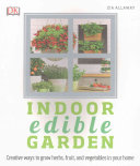 Indoor Edible Garden