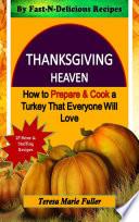 Thanksgiving Heaven