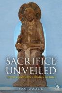 Sacrifice Unveiled Pdf/ePub eBook