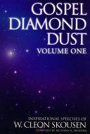 Gospel Diamond Dust, Volume One [Pdf/ePub] eBook