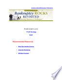 Bankruptcyrocksrevisited Content Pdf