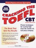 Cracking the TOEFL CBT 2000