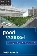 Good Counsel Pdf/ePub eBook