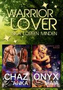 Warrior Lover Doppelband 8