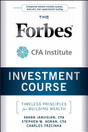 The Forbes   CFA Institute Investment Course