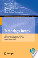 Technology Trends Book PDF