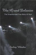 The Grand Delusion Pdf/ePub eBook