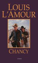 Chancy [Pdf/ePub] eBook