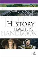 The History Teacher s Handbook